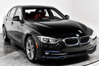 Used 2016 BMW 3 Series SPORT PACK XDRIVE CUIR TOIT MAGS NAV for sale in Île-Perrot, QC