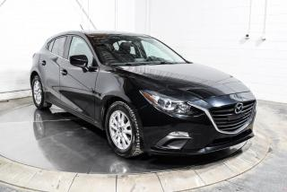Used 2016 Mazda MAZDA3 GS HATCH A/C MAGS NAV CAMERA DE RECUL for sale in Île-Perrot, QC