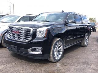 New 2020 GMC Yukon XL Denali for sale in Markham, ON