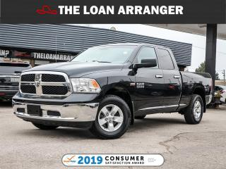 Used 2019 RAM 1500 for sale in Barrie, ON