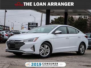 Used 2020 Hyundai Elantra for sale in Barrie, ON