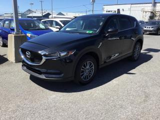 Used 2017 Mazda CX-5 GX  ***BALANCE GARANTIE*** for sale in Beauport, QC