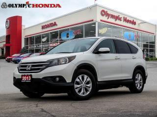 Used 2013 Honda CR-V for sale in Guelph, ON