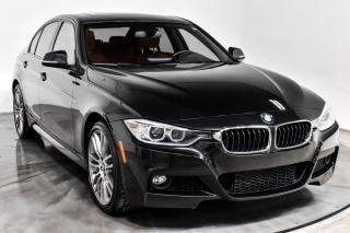 Used 2015 BMW 3 Series 328XI  MPACK/SPORTS PACK CUIR TOIT NAV for sale in Île-Perrot, QC