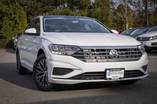 New 2020 Volkswagen Jetta Highline <b>*DRIVERS ASSIST* *VEGAN LEATHER* * HUGE SUNROOF* *APPLE CARPLAY* *ANDROID AUTO* *HEATED SEATS* *B for sale in Surrey, BC
