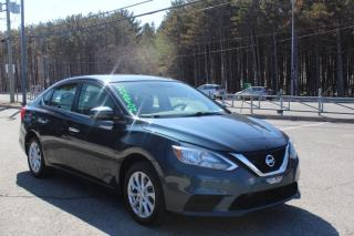 Used 2017 Nissan Sentra SV LUXE for sale in Lévis, QC