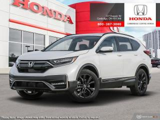 New 2020 Honda CR-V Black Edition BLACK EDITION for sale in Cambridge, ON