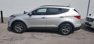 Used 2013 Hyundai Santa Fe GL for sale in North York, ON
