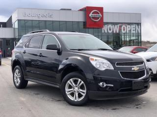 Used 2013 Chevrolet Equinox 1LT REVERSE CAMERA, BLUETOOTH for sale in Midland, ON