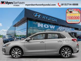 Used 2020 Hyundai Elantra GT Preferred AT  - Android Auto - $120 B/W for sale in Nepean, ON