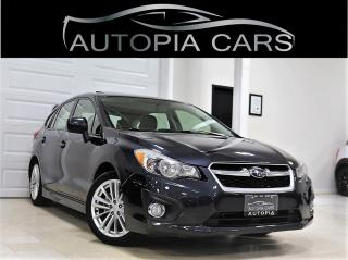 Used 2013 Subaru Impreza 5dr HB CVT 2.0i w/Touring Pkg for sale in North York, ON