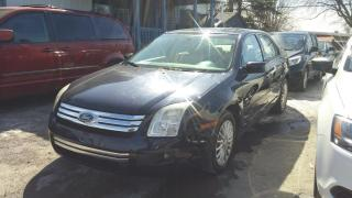 Used 2008 Ford Fusion for sale in Laval, QC