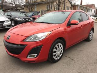 Used 2010 Mazda MAZDA3 for sale in Ottawa, ON