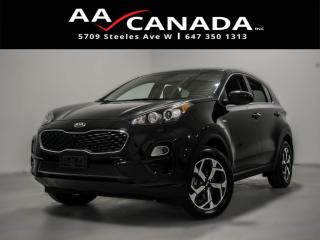 Used 2020 Kia Sportage LX Anniversary for sale in North York, ON