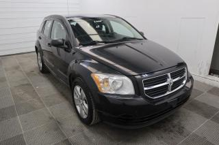 Used 2009 Dodge Caliber SXT for sale in Winnipeg, MB