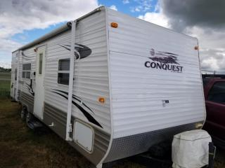 Used 2010 Gulf Stream CONQUEST for sale in North Battleford, SK