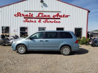 Used 2009 Volkswagen Routan for sale in North Battleford, SK