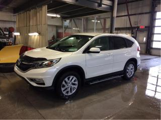 Used 2015 Honda CR-V SE for sale in Gatineau, QC