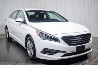 Used 2017 Hyundai Sonata GL A/C MAGS BLUETOOTH for sale in St-Hubert, QC
