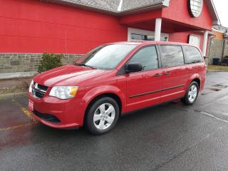 Used 2015 Dodge Grand Caravan CANADA VALUE PACKAGE for sale in Cornwall, ON
