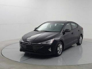 Used 2019 Hyundai Elantra Preferred Remote Prox/Blind Spot/heated seats for sale in Steinbach, MB