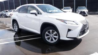 Used 2017 Lexus RX 350 525.91MONTHLY / 96  MONTHS for sale in Toronto, ON