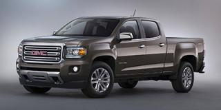 Used 2016 GMC Canyon 4WD SLT for sale in Barrie, ON