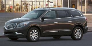 Used 2017 Buick Enclave Leather for sale in Barrie, ON