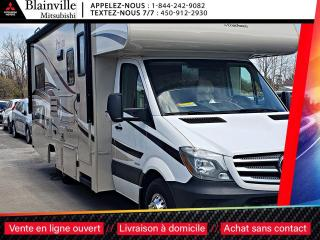 Used 2017 Mercedes-Benz Sprinter COACHMEN PRISM 2150LE , DIESEL for sale in Blainville, QC