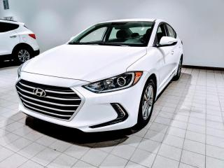 Used 2017 Hyundai Elantra SUPERBE ELANTRA GL 2017 **JAMAIS ACCIDEN for sale in St-Eustache, QC