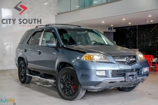 Used 2005 Acura MDX w/Tech Pkg for sale in Toronto, ON