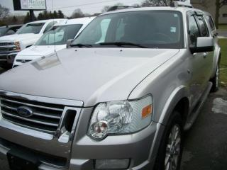 Used 2007 Ford Explorer Sport Trac XLT for sale in Stratford, ON