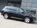 Photo of Black 2011 Acura MDX