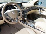 2011 Acura MDX TECH NAVI DVD REARCAM RUNNING BOARDS