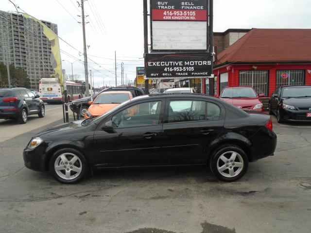 2010 Chevrolet Cobalt LT w/1SA/ SUPER LOW KM / CLEAN / NO ACCIDENT /MINT