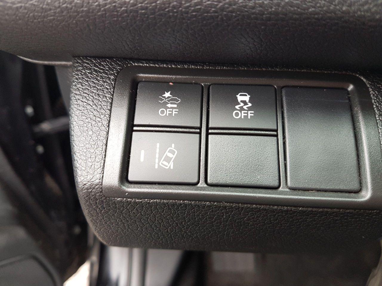 2016 Honda Civic