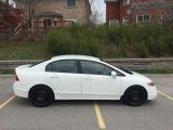 2008 Honda Civic LX-ONLY 91,541 KMS! 1 FEMALE OWNER-NO CLAIMS!