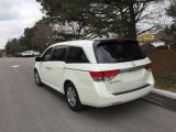 2014 Honda Odyssey EX-L w/Navi-1 OWNER-ONLY 116,465 KMS.!!