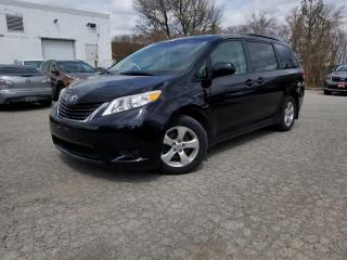 Used 2013 Toyota Sienna for sale in London, ON