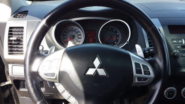 2008 Mitsubishi Outlander
