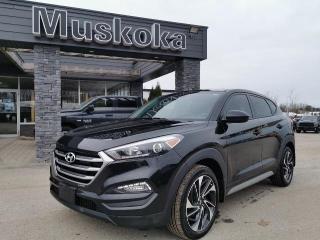 Used 2018 Hyundai Tucson 2.0L for sale in Bracebridge, ON