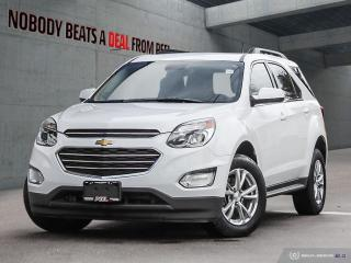 Used 2017 Chevrolet Equinox FWD 4DR LT W-1LT for sale in Mississauga, ON