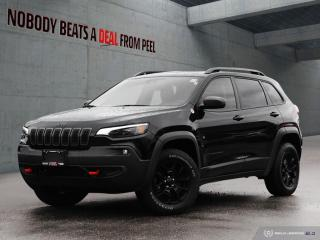 Used 2019 Jeep Cherokee *Safetytech Grp*GPS*Cam*Pwr Liftgate* for sale in Mississauga, ON