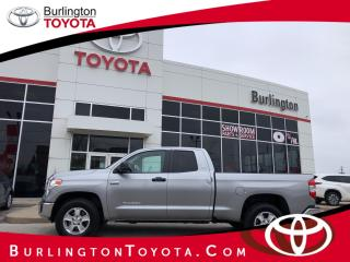 Used 2016 Toyota Tundra SR for sale in Burlington, ON