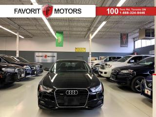 Used 2016 Audi A4 Progressiv Plus *CERTIFIED!*|NAV|AWD|SUNROOF|+++ for sale in North York, ON