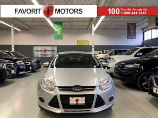 Used 2014 Ford Focus SE HATCHBACK *CERTIFIED!*|HEATED SEATS|+++ for sale in North York, ON