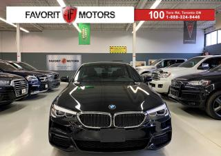 Used 2019 BMW 5 Series 530i xDrive *CERTIFIED!*|NAV|SUNROOF|AMBIENT LIGHT for sale in North York, ON