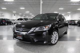 Used 2015 Honda Accord LX I BIG SCREEN I REAR CAM I HEATED SEATS I KEYLESS ENTRY for sale in Mississauga, ON