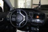 2015 Honda Civic TOURING I NO ACCIDENTS I NAVIGATION I LEATHER I SUNROOF I BT