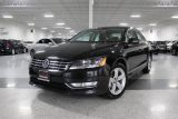 Photo of Black 2013 Volkswagen Passat